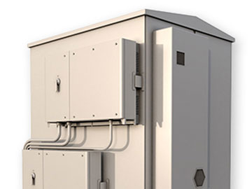 ENGIE Storage 3D Modelling
