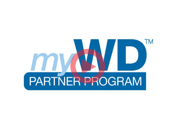 WD PSSC Labs VidCast